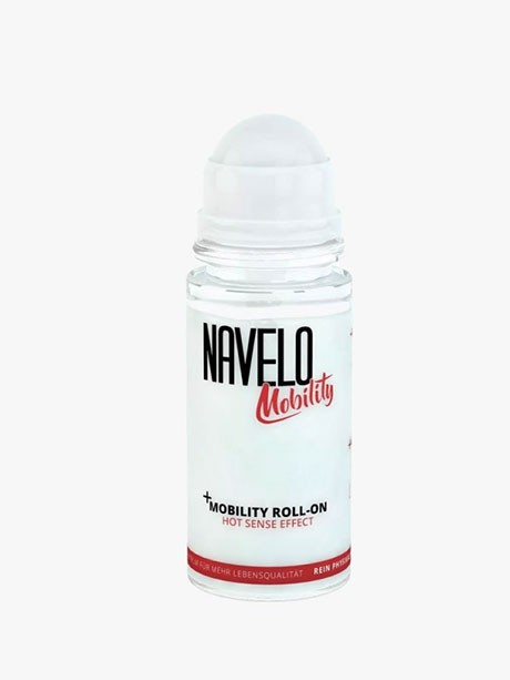 NAVELO Mobility Roll-on